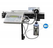 供应德国EBS1500在线大字符建材包装喷码机