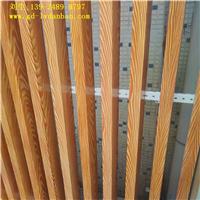 热转印型材木纹铝方通重量计算