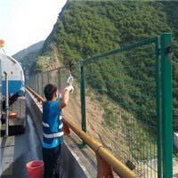 镀锌-PVC护栏-声屏障-基坑围栏 上海豪衡护栏网厂家 现货
