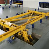 PC生产线单体设备――翻板机