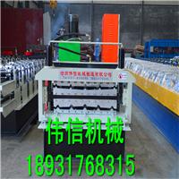 供应无锡彩钢压瓦机