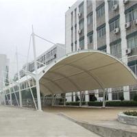 钢结构、膜结构窗篷/雨棚/车棚