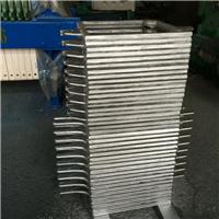 专业铸造金属压滤机滤板滤框,晨鑫铸造厂