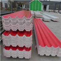 彩钢瓦的新型产品 泰安昊旭建材 防腐隔热瓦