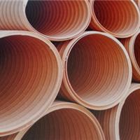 供应增强聚丙烯(FRPP)中空壁缠绕管
