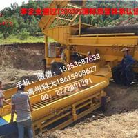 沙金矿选金设备、沙金提取选金机、淘金工具