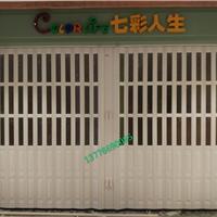 南京折叠门,南京平拉门,豪华PVC移门