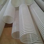 山东塑筋吸尘软管生产厂家抽吸锯末耐磨管
