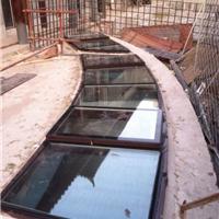 供应 地下室采光窗  下沉庭院采光窗井