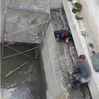 污水池漏水找西安堵漏公司鸿飞堵漏可靠
