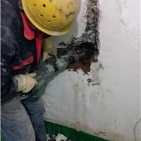 水池防水施工材料不可轻视堵漏鸿飞专业