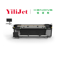 供应XENONS|锐诺斯M2000皮革UV平板打印机