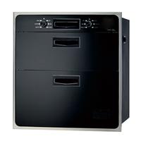 【全国热销】得力厨房电器QZ10消毒柜