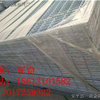 营口3毫米热镀锌铁丝网片报价-焊接网片定做
