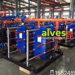 阿尔维斯昆仑能源(大连)有限公司
