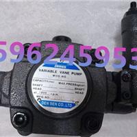 供应澄胜V50-A3-R-A总销售V50-A4-R-A柱塞泵