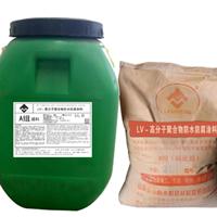 山东蓝盟LV高分子聚合物防水防腐涂料