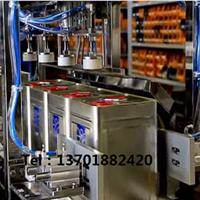 化工溶剂称重灌装机20L防腐蚀灌装30L灌装机