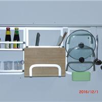 供应阳极氧化太空铝厨房多功能挂件三件套