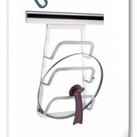 阳极氧化太空铝厨房挂件多功能挂件