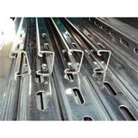 供青海镀锌c型钢和西宁c型钢哪家好