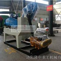 郑州隆中细沙回收机加工精度大幅度提高