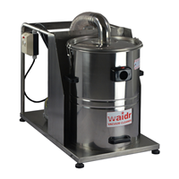 电焊车间吸焊渣铁渣粉末用配套工业吸尘器