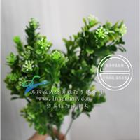 供应森海仿真米兰草人造盆栽植物 仿真植物