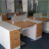 张家口办公家具 办公桌椅  培训桌定做