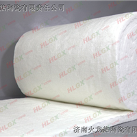 供应标准硅酸铝纤维保温防火毯