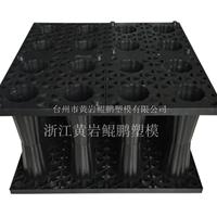 厂家直销雨水收集模块800*800*220鲲鹏塑模