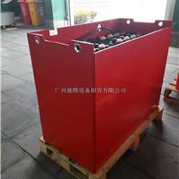 供应广州叉车蓄电池