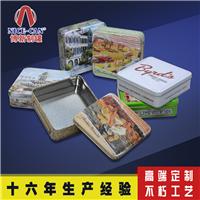 广州马口铁罐生产厂家 马口铁盒厂家