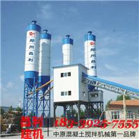 供应北川县JS1000搅拌站有哪些标准