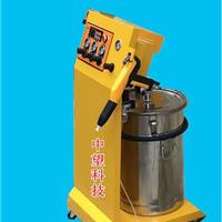 中望科技ZW862静电喷塑机喷塑设备
