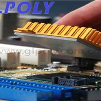 供应高性能导热硅胶片导热系数7.9W/mK