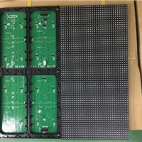 供应F3.75P4.75户内表贴双色单元板厂家批发