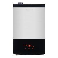 科雪燃气热水器