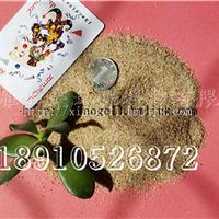 供应吉林海沙、圆粒海砂
