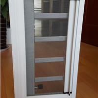 合肥鼎力防盗纱窗面对厨房重油污该如何清洁
