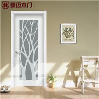 供应YS-7106 现代自然雅致环保室内套装木门