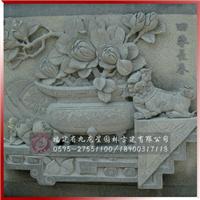 传统浮雕工艺,专业石材浮雕生产厂家