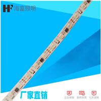 批量供应幻彩LED软灯条12V 5050