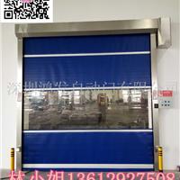 供应深圳彩钢板垂直提升门加工快捷