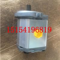 SNP2NN/011R压路机液压齿轮泵
