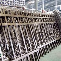 苏州供应杭州护栏-栏杆-栅栏-铝艺围墙护栏