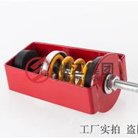 供应B2制冷机房吊式弹簧减震器