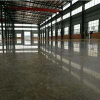 安徽厂房水泥地面起灰起尘严重怎么办