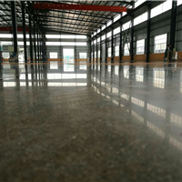 柳州 来宾混凝土密封固化剂 地面起砂万能处理剂