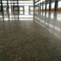 深圳龙华新区混凝土地面起灰怎么办地坪翻新